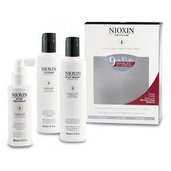 Nioxin For Natural Fine Hair Kit 1